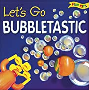 Fun Kits Bubbletastic de Top That Editors