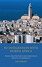 EU Integration with North Africa: Trade…