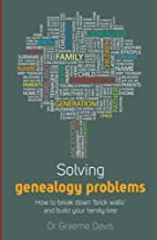 Solving Genealogy Problems: How to Break…