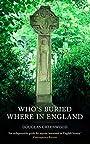 Who's Buried Where - Douglas Greenwood