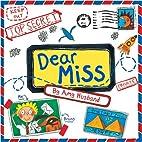 Dear Miss by Amy Husband