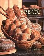 Handmade Breads by Ciril Hitz