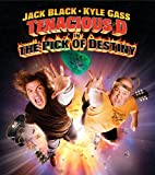 Tenacious D in The pick of destiny : the greatest movie tie-in book in the world / featuring extracts from the motion picture screenplay written by Jack Black & Kyle Gass & Liam Lynch