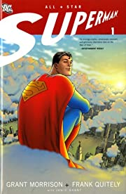 All Star Superman por Grant Morrison; Frank…