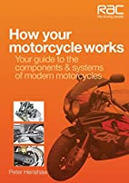 How Your Motorcycle Works: Your Guide to the…