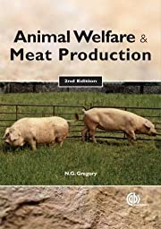 Animal Welfare and Meat Production av N.G.…