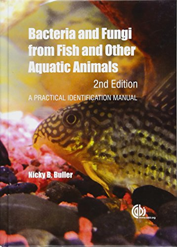 PDF] Bacteria and Fungi from Fish and Other Aquatic Animals: A