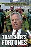 Thatcher's Fortunes: The Life and Times of Mark Thatcher