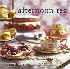 Afternoon Tea by Susannah Blake