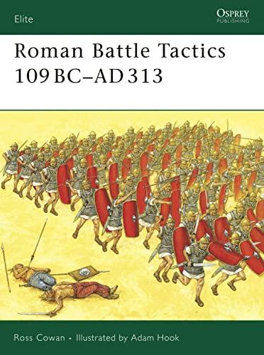 PDF] Roman Battle Tactics 109BC-AD313 (Elite) | Free eBooks Download