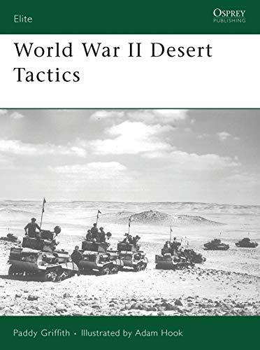 PDF] World War II Desert Tactics (Elite) | Free eBooks Download