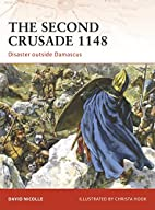 The Second Crusade 1148: Disaster outside…