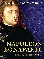 Napoleon Bonaparte: The background,…