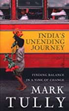 India's Unending Journey: Finding Balance in…