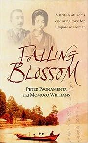 Falling Blossom door Peter Pagnamenta