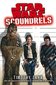 Star Wars: Scoundrels av Timothy Zahn