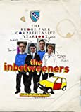 The Inbetweeners Yearbook