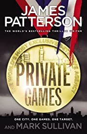 Private Games av James Patterson