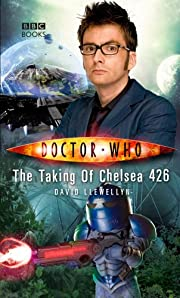 Doctor Who: The Taking Of Chelsea 426 af…