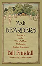 Ask Bearders by Bill Frindall