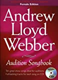 Andrew Lloyd Webber : easy piano / [music edited and arranged by Roger Day]