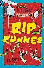 Riprunner (Skateboard Detectives) by Will…