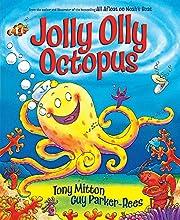 Jolly Olly Octopus av Tony Mitton