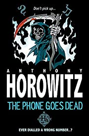 The Phone Goes Dead av Anthony Horowitz