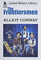 The Frontiersmen (Linford Western Library)…