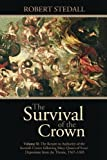 The survival of the crown. / Robert Stedall