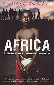 Africa: Altered States Ordinary Miracles av…