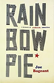 Rainbow pie : a memoir of redneck America de…