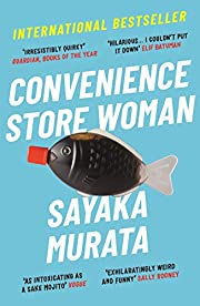 Convenience Store Woman av Sayaka Murata