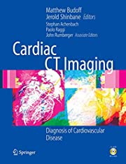 Cardiac CT Imaging: Diagnosis of…