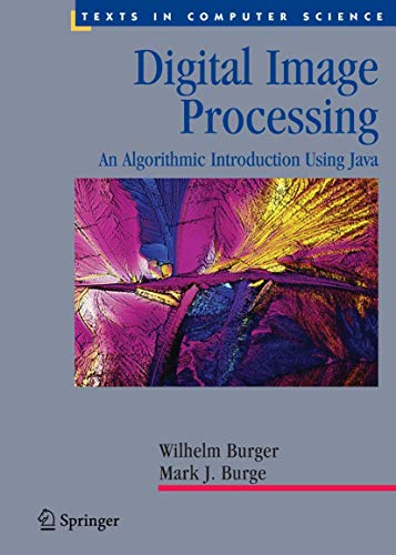 PDF] Digital Image Processing: An Algorithmic Introduction using