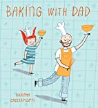 Baking with Dad (Child's Play Library)…