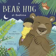 A Bear Hug at Bedtime (Child's Play Library)…