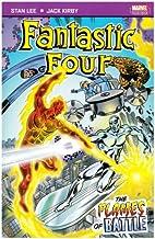 Fantastic Four: The Flames of Battle…