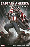 Captain America. story, Andy Diggle & Adi Granov ; script, Andy Diggle with Eddie Robson (#3-4) ; illustrations, Adi Granov (#1) & Agustin Alessio (#2-4) ; letterer, VC's Joe Caramagna