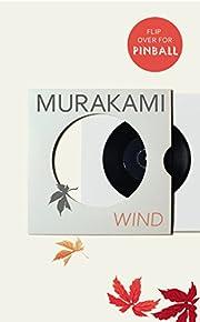 Wind/ Pinball: Two Novels af Haruki Murakami