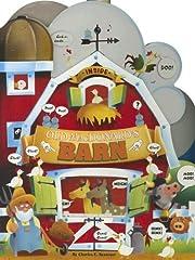 Inside Old Mcdonald's Barn (Story Book) de…