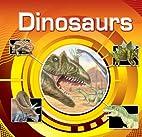 Dinosaurs (Lenticular Books)