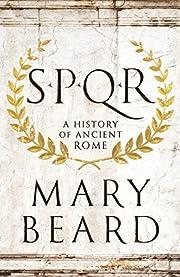 SPQR: A History of Ancient Rome av Professor…