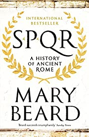 Spqr: A History of Ancient Rome af M. Beard