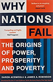 Why Nations Fail: The Origins of Power,…