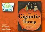 The gigantic turnip / Aleksei Tolstoy & [illustrations by] Niamh Sharkey