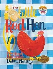 The little red hen de Mary Finch
