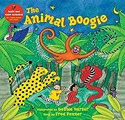 The Animal Boogie (A Barefoot Singalong) de…