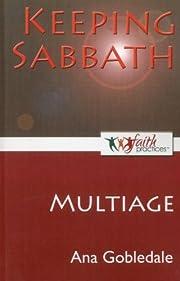 Keeping Sabbath [Multiage] (Faith…