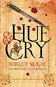 Hue & Cry: A Hew Cullen Mystery (The Hew…